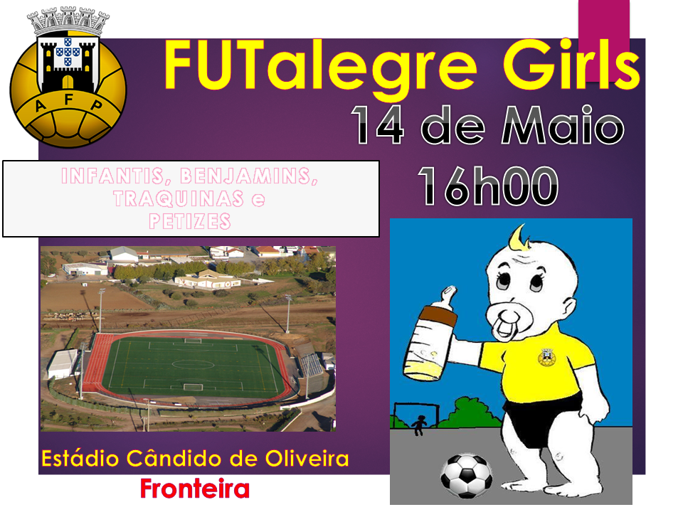 FUTalegre Girls